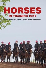 Horses in Training | Richard Lowther |