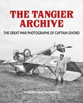Tangier Archive