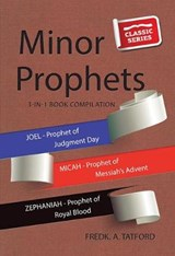 Minor Prophets - Book | F. A. Tatford |