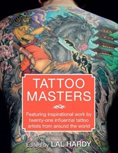 Tattoo Masters | Lal Hardy |
