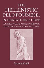 The Hellenistic Peloponnese