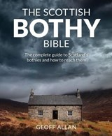 Scottish Bothy Bible | Geoff Allan |