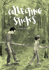 Collecting sticks (graphic novel)