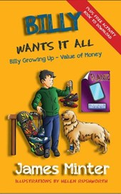Billy Wants It All (Billy Growing Up, #7)