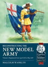 Reconstructing the New Model Army | Malcolm Wanklyn |