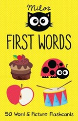 Milo's First Words Flashcards | Faye Williamson |