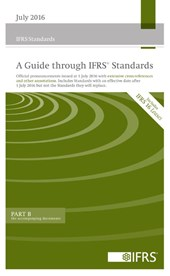 A Guide through IFRS Standards
