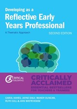 Developing as a Reflective Early Years Professional | Carol Hayes |
