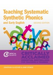 Teaching Systematic Synthetic Phonics and Early English | Jonathan Glazzard |