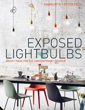 Exposed lightbulbs | Fiell, Charlotte ; Fiell, Peter |