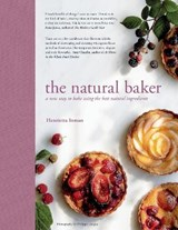 The Natural Baker | Henrietta Inman |