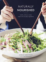 Naturally Nourished | Sarah Britton |