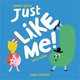 Just Like Me | Joshua Seigal |
