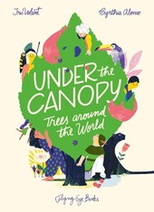 Under the canopy: tales of trees | Iris Volant |