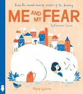 Me and My Fear | Francesca Sanna |