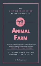Connell Short Guide To Animal Farm