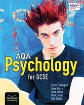 AQA Psychology for GCSE |  |
