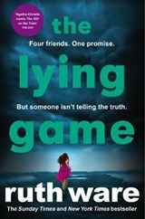 Lying game | Ruth Ware |