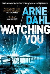 Watching You | Arne Dahl |