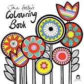 Jane Foster's Colouring Book | Jane Foster |