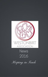 Westonbirt Association News 2016 | Debbie Young |