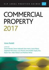 Commercial Property | Anne Rodell |