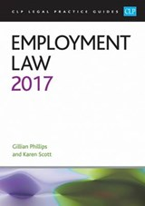 Employment Law | Gillian Phillips |