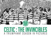 Celtic: The Invincibles | Paul Cuddihy |