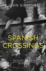 Spanish Crossings | John Simmons |
