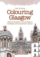 Colouring Glasgow | John Hume |