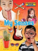 My Senses | Ruth Owen |