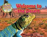 Welcome to the Desert | Ruth Owen |