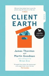 Client Earth | Martin Goodman |