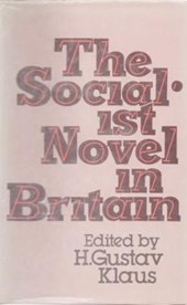 Socialist Novel in Britain