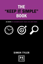 The Akeep It Simplea Book