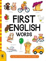 First English Words | Sam Hutchinson |