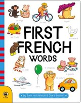 First French Words | Sam Hutchinson |