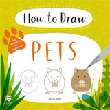 How to Draw Pets | Anna Betts |