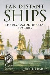 Far Distant Ships