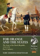 For Orange and the States | Marc Geerdink-Schaftenaar |