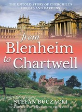 From Blenheim to Chartwell