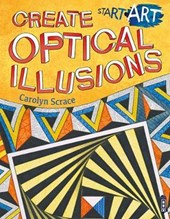 Start Art: Create Optical Illusions