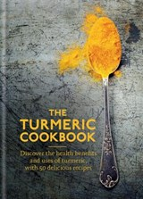 The Turmeric Cookbook | Aster |