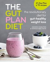 The Gut Plan Diet | Hamilton, Amanda ; Ebelthite, Hannah |