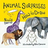 Animal Surprises | Nicola Davies |