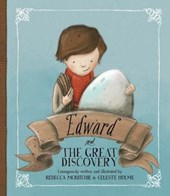 Edward and the Great Discovery | Rebecca McRitchie |