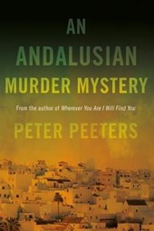 Andalusian Murder Mystery