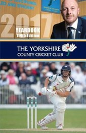 Yorkshire County Cricket Yearbook