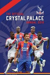 Official Crystal Palace FC Annual 2019