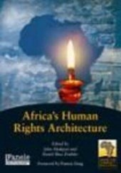 Africa's Human Rights Architecture